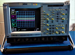 Lecroy Digital Oscilloscope Model Dda 120
