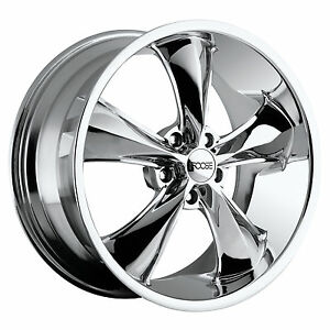 Cpp Foose F105 Legend Wheels Rims 20x8 5 Fr 20x10 Rr Chevy Truck C10 C1500 Xx