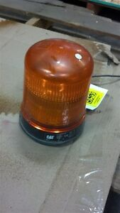 Caterpillar Lamp 1107563