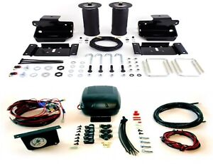 Air Lift Rear Suspension Air Bag Single Path Leveling Kit For F 150 Rwd 4wd