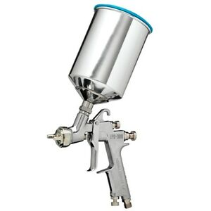 Anest Iwata Lph300lv Gravity Feed Hvlp Paint Gun 1 3 With Cup 65703
