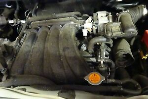 Engine 2013 Nissan Nv 200 2 0l Motor With 38 166 Miles