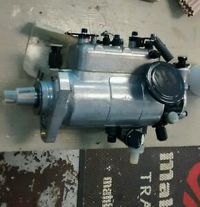 Tx 15803 Long Tractor Injector Pump 510 2510 free Shipping 1 Year Warranty