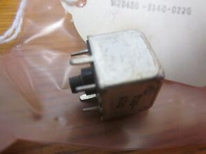 3 Pieces Variable Inductor Rf Coil P n 9140 0220 New