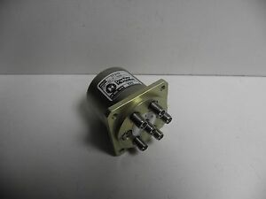 Dowkey Microwave 5mp 24 f sma ttl Coaxial Switch
