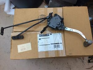 1956 77 Corvette Transmission Shifter Hurst 4 speed Muncie S4