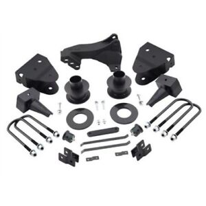 Pro Comp 62262k Nitro 3 5 Leveling Lift Kit For 11 17 Ford F250 F350