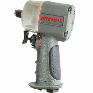 Aircat 1 2 Composite Compact Impact Wrench 1056 Xl