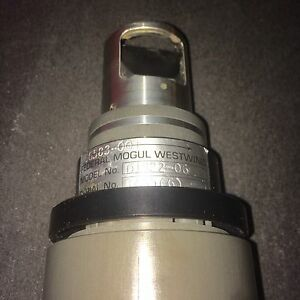 Agfa Scanning Spinner westwind Air Bearing Spindle D1322 06t