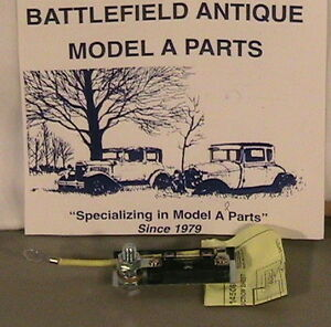 1928 1929 1930 1931 Model A Ford Starter Fuse Assembly