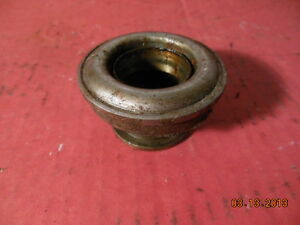Jensen Healey Throw Out Bearing Sleeve