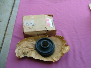 1962 73 Cadillac Buick Olds A c Pulley And Bearing Assembly Nos 5914753 Ac