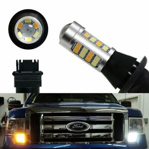 Led Daytime Running Lights Turn Signal Conversion Kit For Ford F 150 F 250 F 350