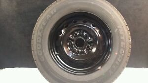 1997 Toyota Camry Oem Full Size Spare Tire Emergency Spare Steel Rim New