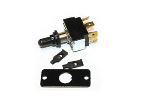 Devilbiss Air Products Switch Three Position D27697