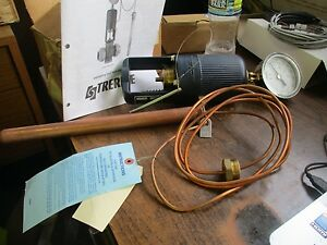 New Trerice Self Operating Temperature Regulator 91000