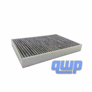 Land Rover Lr2 Range Rover Evoque Cabin Element Air Filter Charcoal Lr056138
