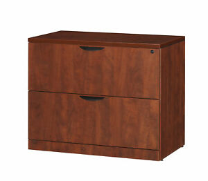 Latitude Run Averill 2 drawer Lateral Filing Cabinet