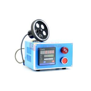 Electronic Digital Meter Encoder Digital Length Counter Meter Testing Equipment