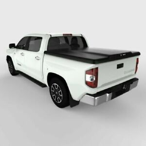 Undercover Uc4118 Elite Tonneau Cover For Toyota Tundra With 66 Bed