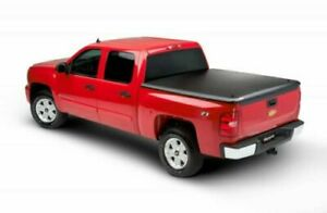 Undercover Uc1030 Classic Tonneau Cover For Silverado Sierra 1500 With 68 Bed