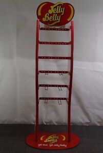 Jelly Belly Display Rack Stand