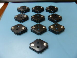Thermalloy 6013bsei Qty Of 10 Per Lot Heat Sink To 3 Thermalloy