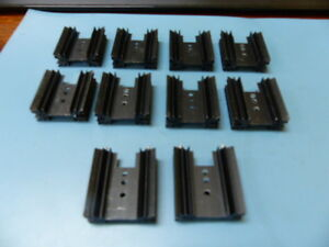 Thermalloy 6099b Qty Of 10 Per Lot Heat Sink Thermalloy