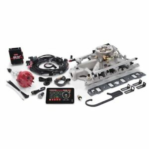 Edelbrock 3242 Fuel Injection System For Small Block Ford 351w