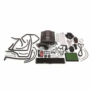 Edelbrock 1564 Supercharger Assembly With Tune For 07 13 Gm Suv s Gen Iv Ls 5 3l