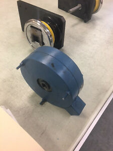 Magpowr Gbb90 Magnetic Particle Brake 90 Vdc 5 8 Inch Bore 14 9 Nm Torque New