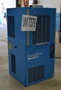 Donaldson Refrigerated Compressed Air Dryer