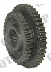 Massey Ferguson 880957m1 Gear 36 46 Teeth 2nd 4th 100 Series 133 135 140 14