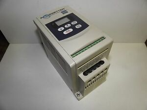 Bodine Electric Pacesetter Drive 2729 Frequency Inverter