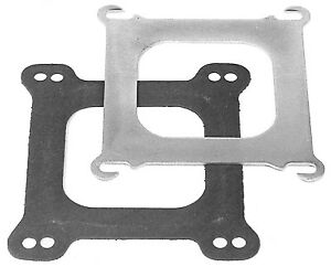 Edelbrock 2732 Performer Series Carb Adapter Plate