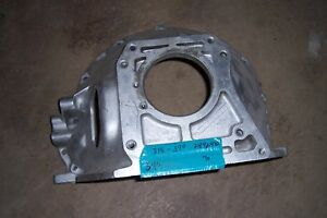 Mopar Dodge Plymouth 318 340 Sb Block 4 Speed Transmission Bellhousing 2892482