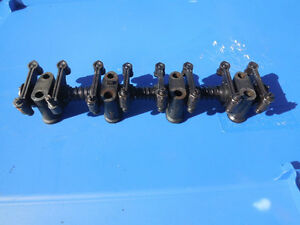 Mg Midget1275 Factory Valve Rocker Arm Assembly
