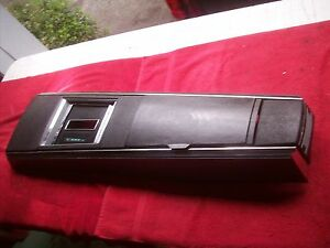 1967 Camaro Ss Rs Firebird 400 Reproduction Automatic Console Assembly