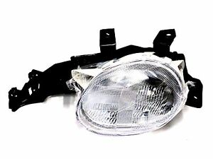 For 1995 1996 1997 1998 1999 Dodge Neon Left Driver Headlamp Headlight New