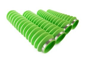 Per 87199 4 4 Lime Green Pdoffroad Lift Kit Shock Absorber Boots