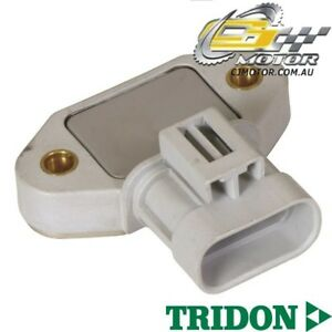 Tridon Ignition Module For Nissan Terrano Ii R20 Efi 03 97 06 00 2 4l