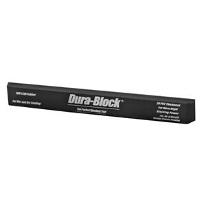 Dura block 24 X 2 3 4 Long Car Panel Sanding Block Af4409 Auto Body Sander