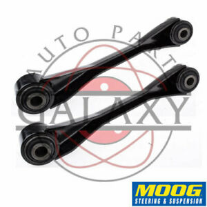 Moog New Rk Replacement Rear Upper Control Arms Pair For Ford Expedition 97 02