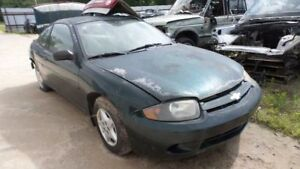 Right Passenger Seat Belt Receiver Buckle Coupe Fits 00 05 Cavalier 149630