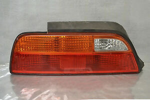Acura Legend Coupe 1991 1992 1993 1994 1995 Tail Light Lamp Driver Oem Genuine