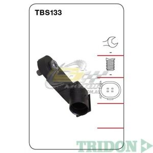 Tridon Stop Light Switch For Volkswagen Scirocco 01 09 01 11 2 0l cawb
