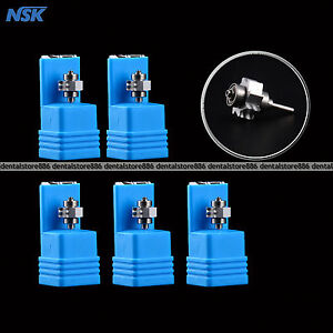 5pcs Nsk Su Rotor Cartridge Ceramic Bearing For Pana Max Handpiece Su m4 b2
