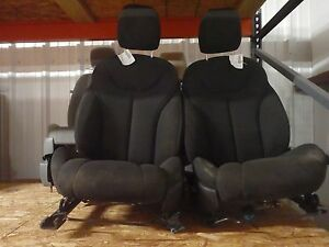 2013 2015 Dodge Dart Cloth Front Seats Driver And Passenger Street Rod