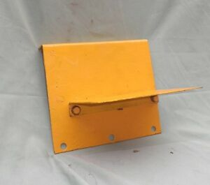Battery Box Carrier Plate Panel Tray Shelf Oem Ih For 184 185 Or 154 Cub Lo boy