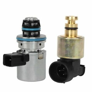 A500 A518 42re 44re 46re Dodge Jeep Transmission Solenoid Kit 1996 1999